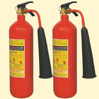 Bình chữa cháy CO2 - MT2