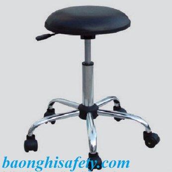 Ghế chống tĩnh điện xoay MGL