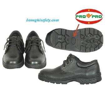 Giày bảo hộ lao động Pro - Pro (thấp cổ)