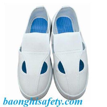 Giày phòng sạch chống tĩnh điện BMSAP 01