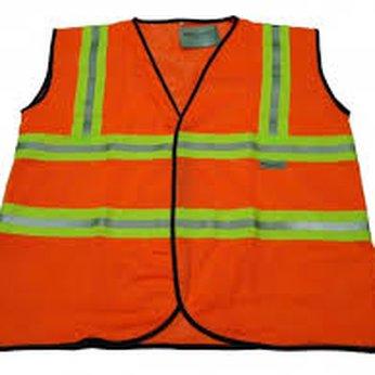 Áo phản quang 3m - phản quang vải