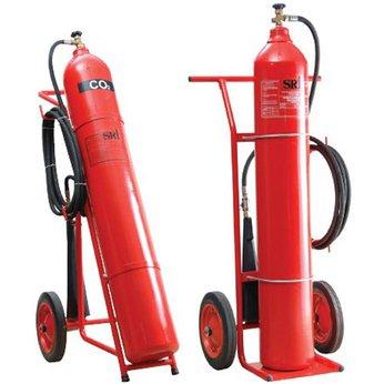 Bình chữa cháy CO2 - MT24