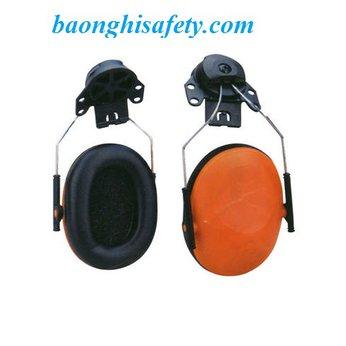 Chụp tai gắn nón SM GC008-1
