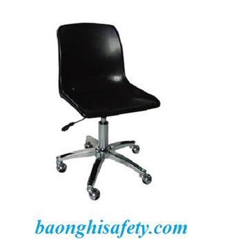 Ghế chống tĩnh điện bánh xoay