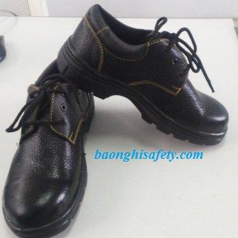 Giày bảo hộ lao động ABC đế đen