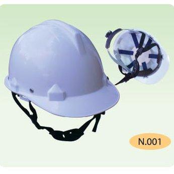 Nón bảo hộ BB N001