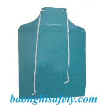 TẠP DỀ CHỐNG HÓA CHẤT ANSELL PVC - 45G