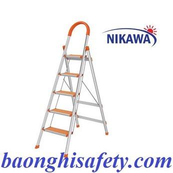 THANG GHẾ NIKAWA NKA -05