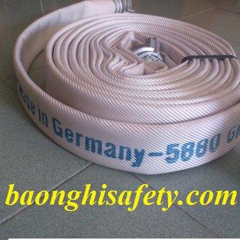 Vòi chữa cháy Jakob Đức D65 16kg