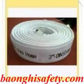 Vòi chữa cháy phi 65 nhựa PVC 10 kg