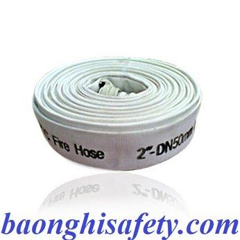 Vòi chữa cháy phi 65 nhựa PVC 13 kg