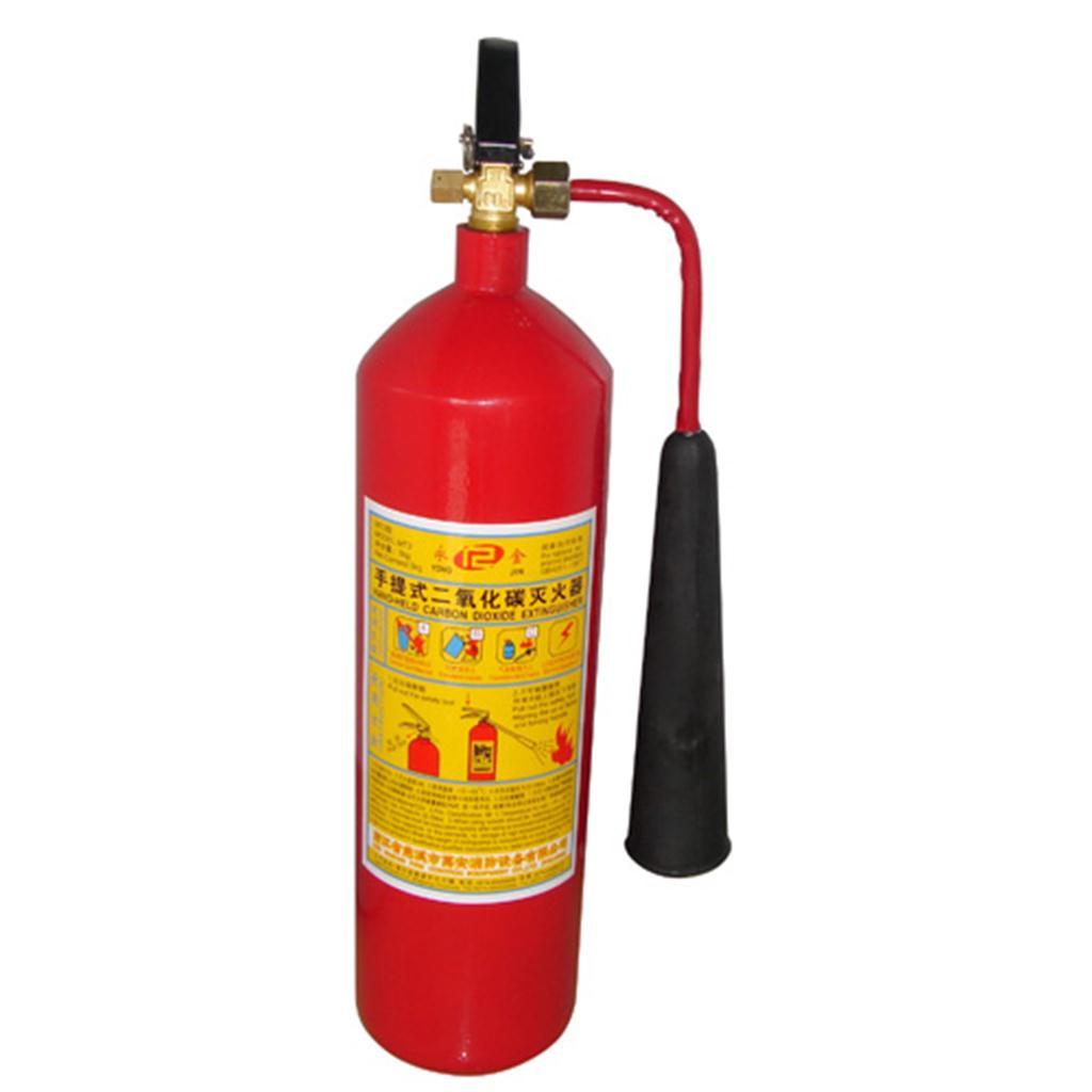 Bình chữa cháy CO2 - MT3