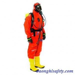 Quần áo chống hóa chất DRAGER SAFETY WORKMASTER