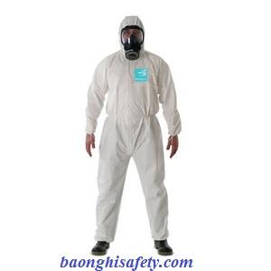 Quần áo chống hóa chất Microgard
