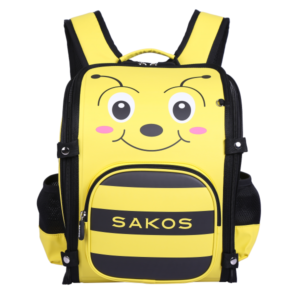 Balo chống gù Sakos siêu nhẹ. Balodep.shop|CHUYÊN BALO RẺ ĐẸP