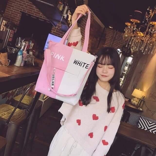 Túi Tote Hàn Quốc. Balodep.shop|CHUYÊN BALO-TÚI XÁCH–VALI