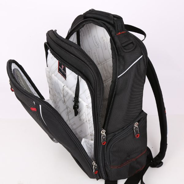 Balo laptop cao cấp Neo Lamborghini i15. Balodep.shop|CHUYÊN BALO ĐẸP
