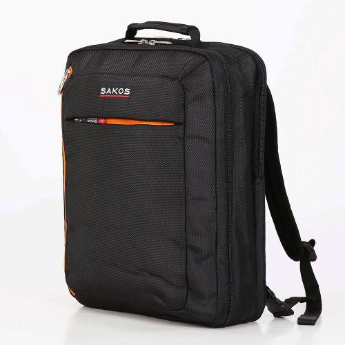 Cặp đa năng đựng laptop. Balodep.shop|CHUYÊN BALO-TÚI XÁCH–VALI ĐẸP