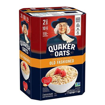 Yến mạch Quaker Oats Old Fashioned