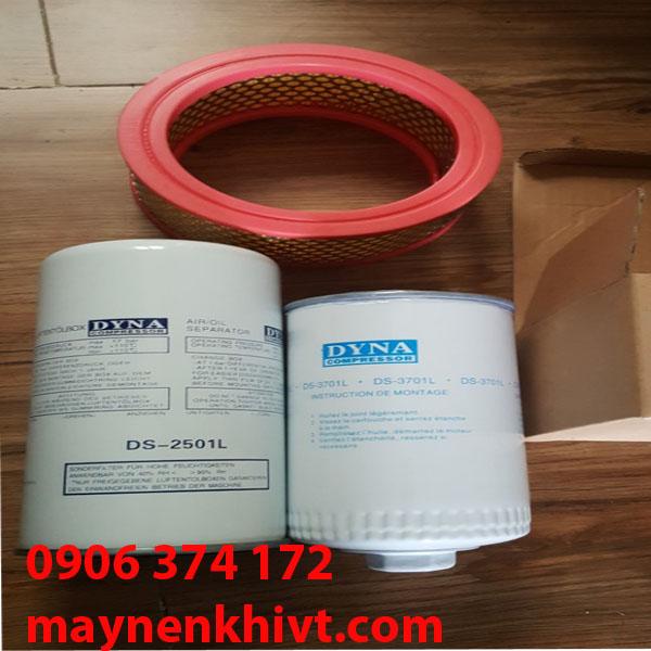 Lọc tách dầu Dyna 2501L