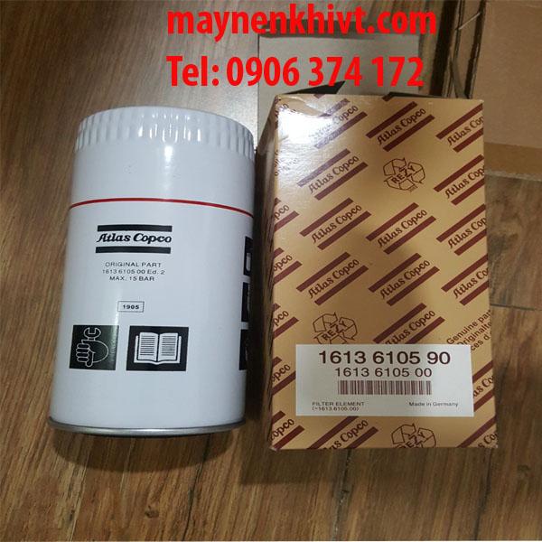 Chuyên sỉ và lẻ Lọc tách dầu máy nén khí Atlat copco 15HP hàng chất lượng tốt, Uy tín maynenkhivt.com