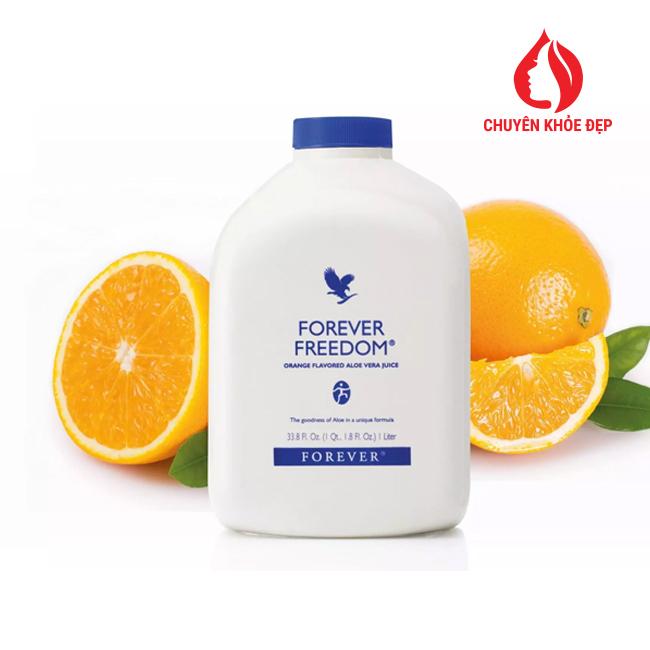 Nước uống dinh dưỡng Forever Freedom