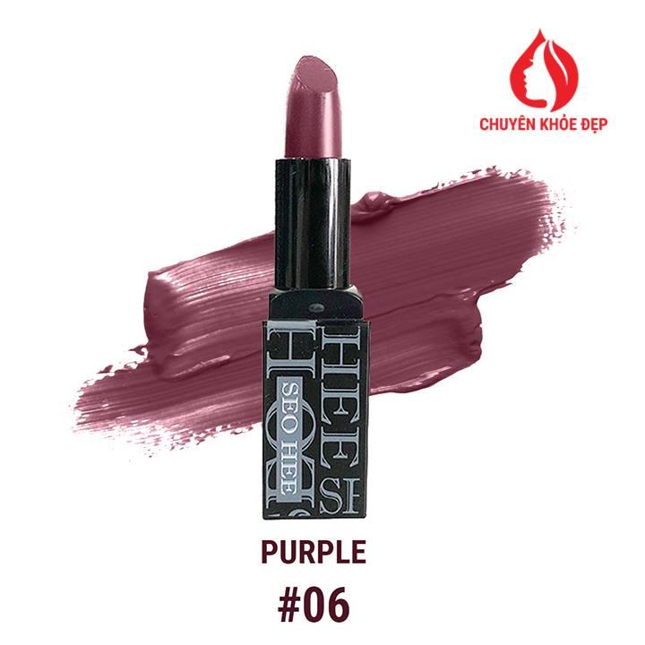 Son môi Seo Hee Premium Lipstick