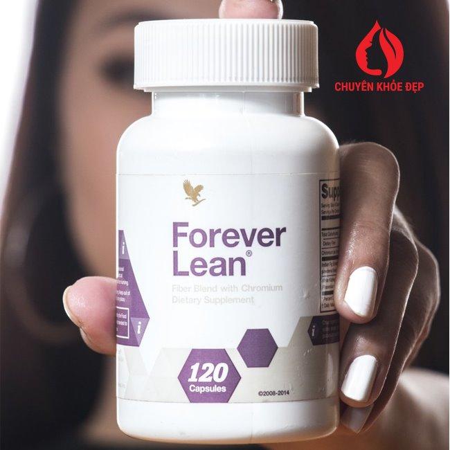 Thực phẩm bảo vệ sức khỏe Forever Lean