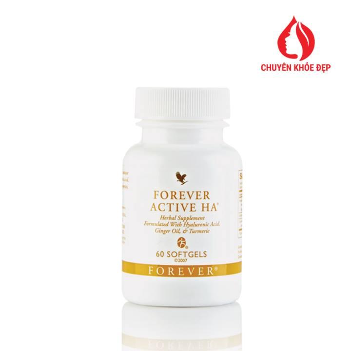 Thực phẩm bảo vệ sức khỏe Forever Active HA
