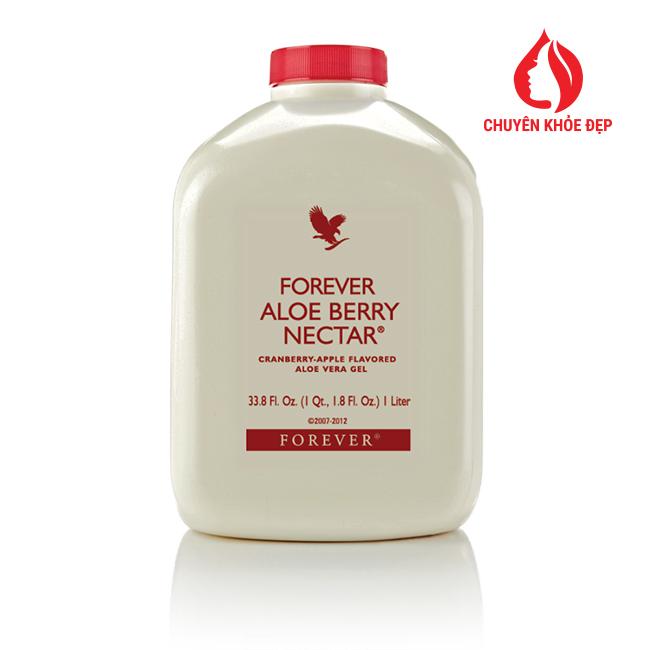 Nước Uống Dinh Dưỡng Forever Aloe Berry Nectar
