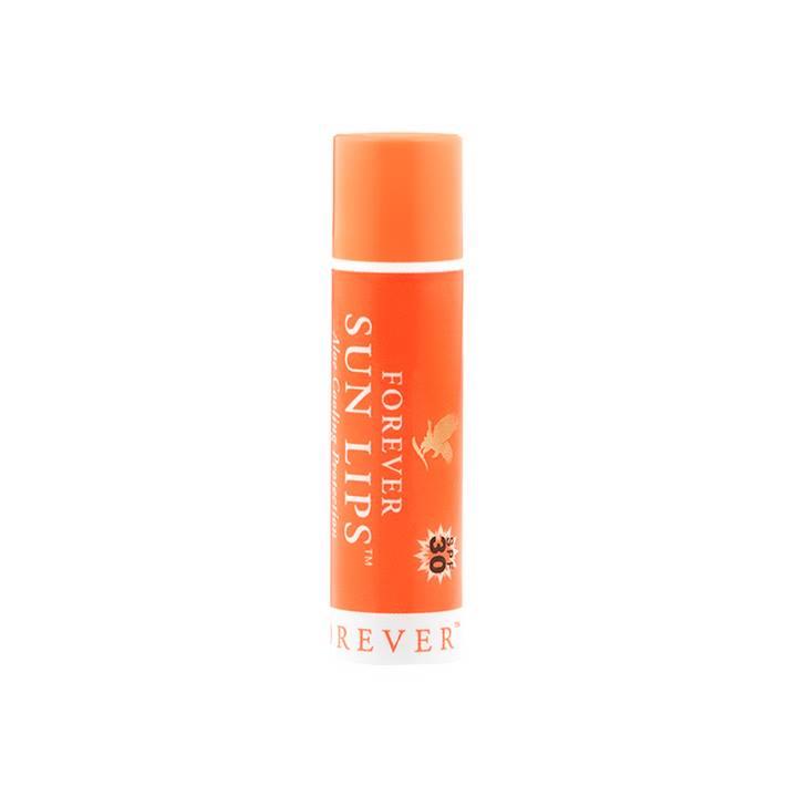 Son dưỡng và chống nắng cho môi Forever Sun Lips
