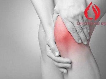Các vấn đề về xương khớp bạn cần quan tâm