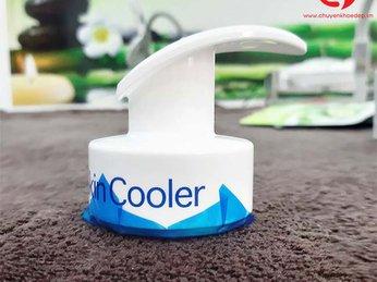 Dụng cụ massage mặt tại nhà siêu đột phá – Skin Cooler