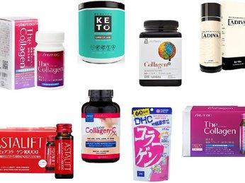 6 collagen loại nào tốt nhất hiện nay