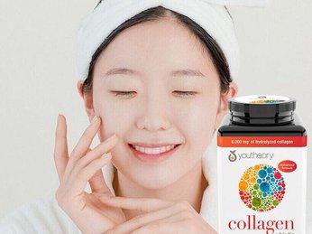 Collagen và những điều bạn cần biết