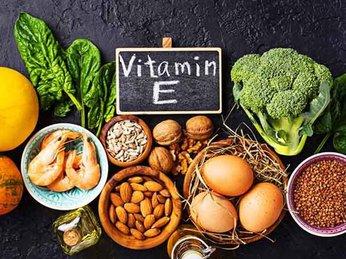 Những điều cần biết về vitamin E - thần dược cho bạn