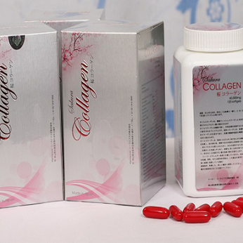 Viên uống Collagen Sakura Nhật Bản 150 viên