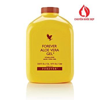 Nước Uống Dinh Dưỡng Aloe Vera Gel Forever