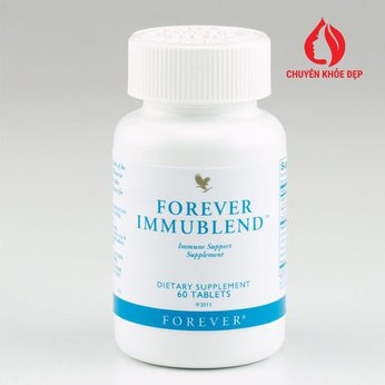 Thực phẩm bảo vệ sức khỏe Forever Immublend