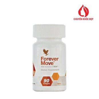 Thực phẩm bảo vệ sức khỏe Forever Move