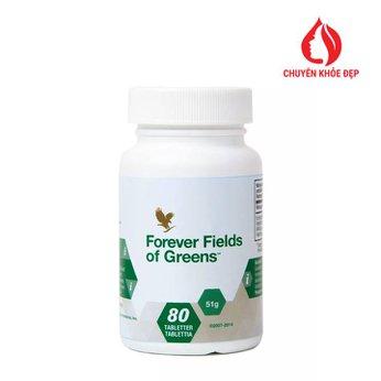 Thực phẩm bảo vệ sức khỏe Forever Fields of Green