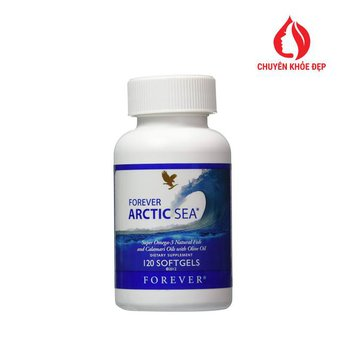 Thực phẩm bảo vệ sức khỏe Forever Arctic-Sea