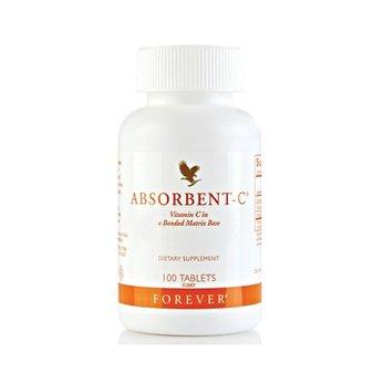 Forever absorbent C tiền vitamin C tăng cường đề kháng