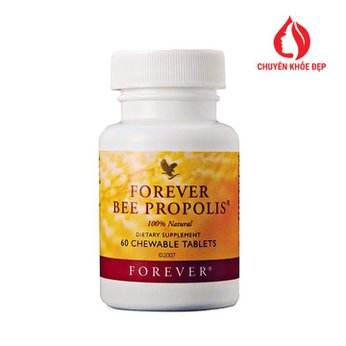 Thực phẩm bảo vệ sức khỏe Forever Bee Propolis