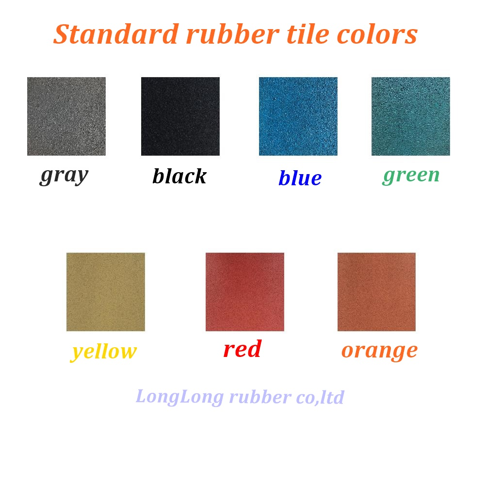 recycled large rubber mats outdoor