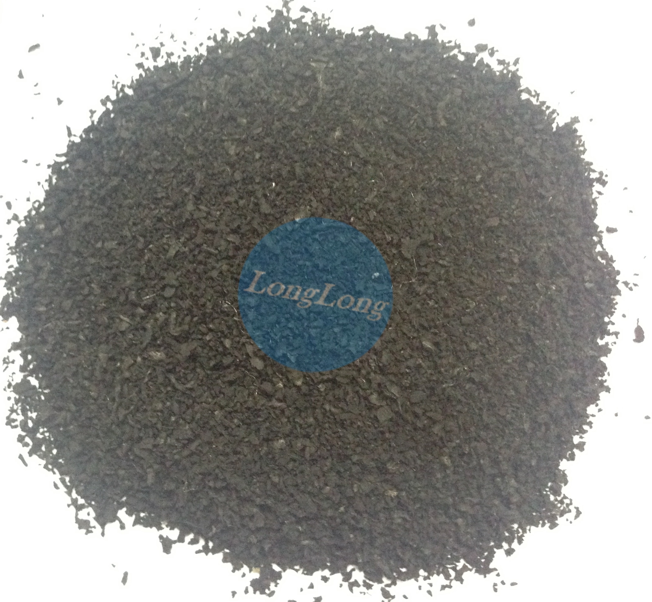 recycled rubber crumb  supplier
