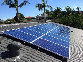 Ưu điểm và nhược điểm của điện năng lượng mặt trời