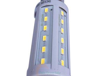 Lý do tại sao nên dùng đèn Led cho chiếu sáng?