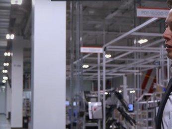 Chỉ cần 100 nhà máy Gigafactory là đủ cung cấp điện cho cả thế giới