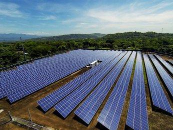 Điện năng lượng mặt trời, nguồn năng lượng vô tân